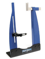 Park TS-8 Home Mechanic Truing Stand