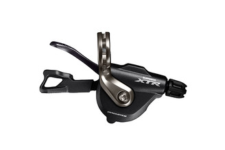 Shimano XTR M-9000 Shifters and Cables