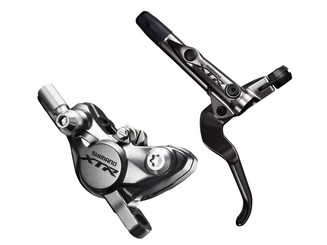 Shimano XTR M9000 Race Disc Brake Assembled Kit
