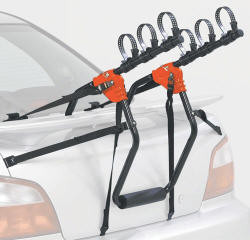 Saris Sentinel 3 Bicycle Trunk Rack