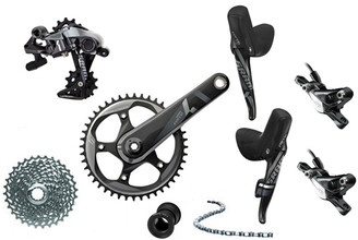 SRAM Force 1 | 22 Hydraulic Groupset