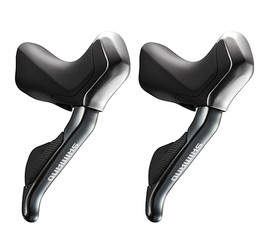 Shimano R785 Hydraulic Di2 Levers and Hoses