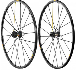 "Mavic Crossmax SL 27.5"" Disc Wheelset"
