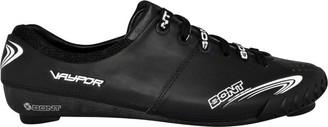 Bont Vaypor Classic Cycling Road Shoes, Black-
