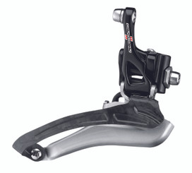 Campagnolo Record  11 speed Front Derailleur with S2 System | 2017