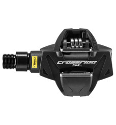 Mavic Crossride SL Pedals and Cleats