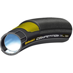 Continental Competition Tubular Tire, 700c x 22 or 25mm