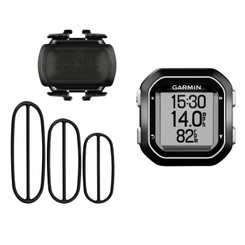 Garmin Edge 25 GPS Cycling Computer with Cadence Sensor