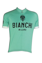 Bianchi Pride Jersey, Celeste Green