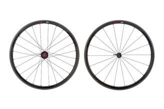 Zipp 202 V3 Firecrest Carbon Wheelset