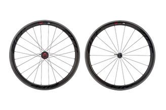 Zipp 303 V3 Firecrest Carbon Wheelset