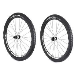 "Vittoria Creed XC QR 27.5"" Wheelset"