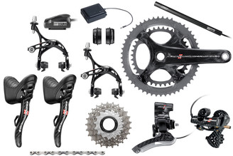 Campagnolo Super Record EPS V3 Groupset | Daily Deal