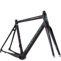 Bianchi Specialissima Frameset, Black