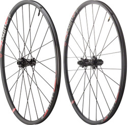 "Industry Nine Torch Ultralite 29"" F15 / R12mm E-Thru Wheelset, SRAM XD"