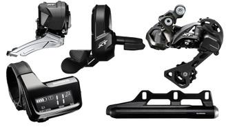 Shimano XT 8050 Di2 7 piece Conversion Kit