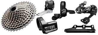 Shimano XT 8050 Di2 8 piece Conversion Kit