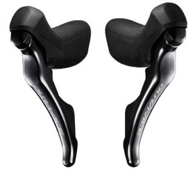 Shimano Dura-Ace R9100 STI Levers and Cables