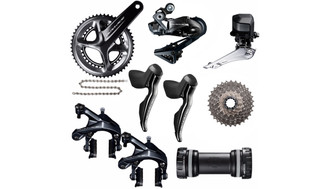 Shimano Dura-Ace R9150 Di2 Groupset | Daily Deal