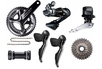 Shimano Dura-Ace 9150 Di2 Groupset (less calipers) | Daily Deal