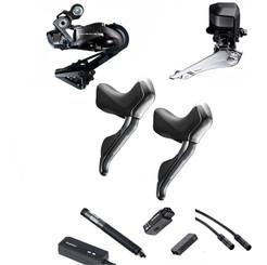 Shimano Dura-Ace R9150 | ST-R785 Hydraulic Di2 7 piece Conversion Kit