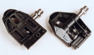 Keywin CRM Pedals and Cleats