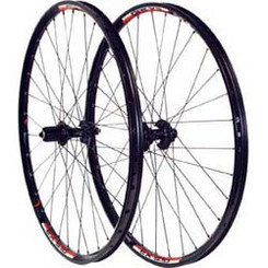 "DT-Swiss 340-Trail Disc 26"" Wheelset"