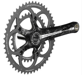 Campagnolo Athena Power-Torque 11 speed Carbon Crankset