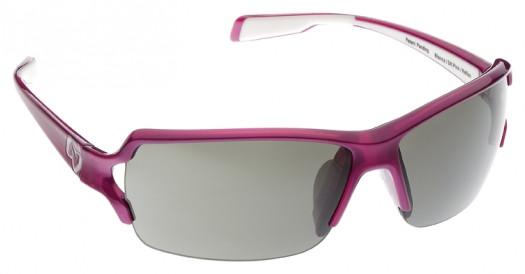 97a8a41e1a863 Native Eyewear Polarized Sunglasses  Blanca in Pink   Silver Reflex ...