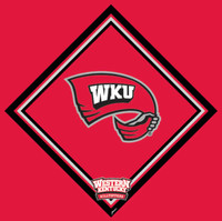 Western Kentucky University Cleaning Cloth