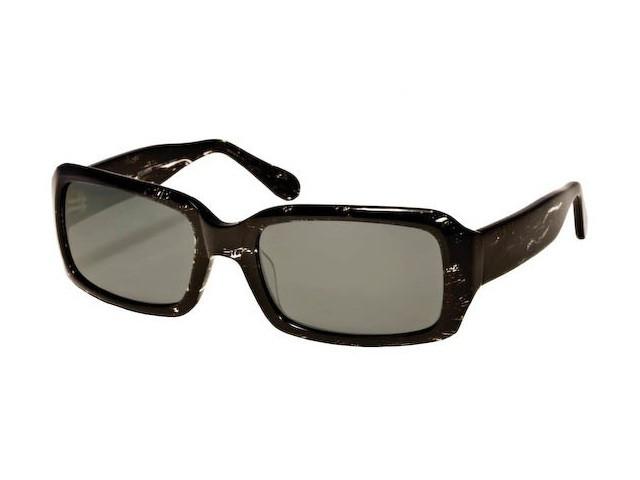 6c5604704a7 Reptile Polarized Sunglasses  Scarlet in Black   Grey - Polarized World