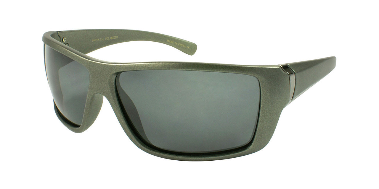 Grey Frame & Grey Lens
