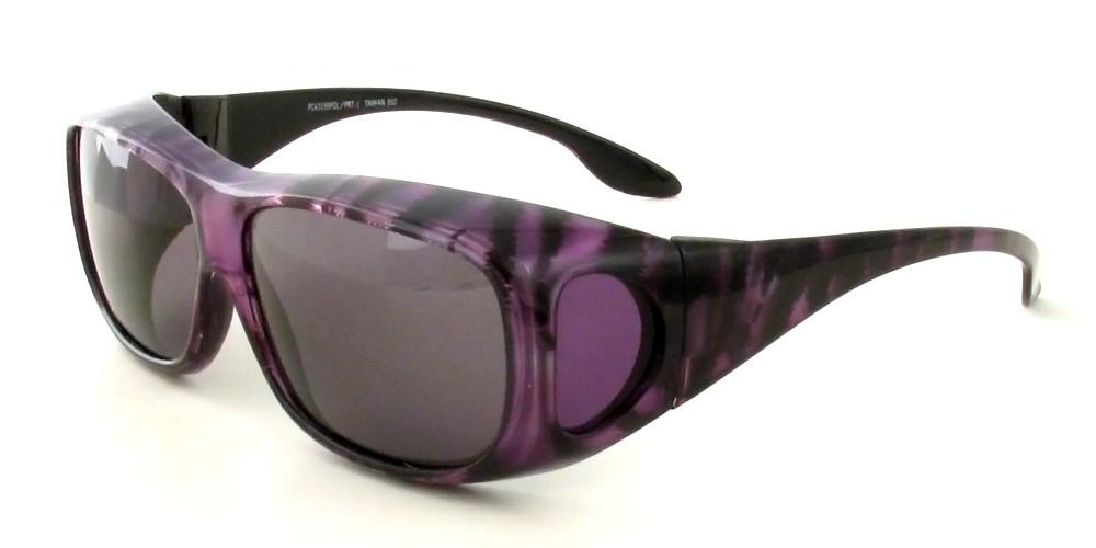 Solid-Purple-Zebra & Grey