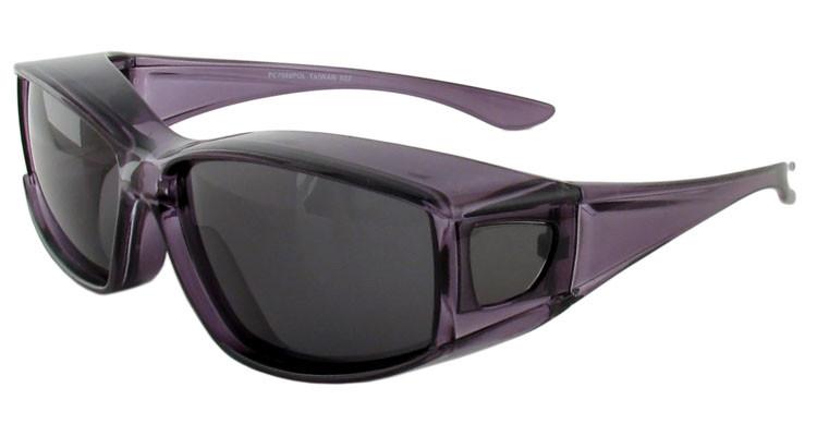 c0278b4413a Calabria 7088 Polarized Fit-Over Sunglasses - Polarized World