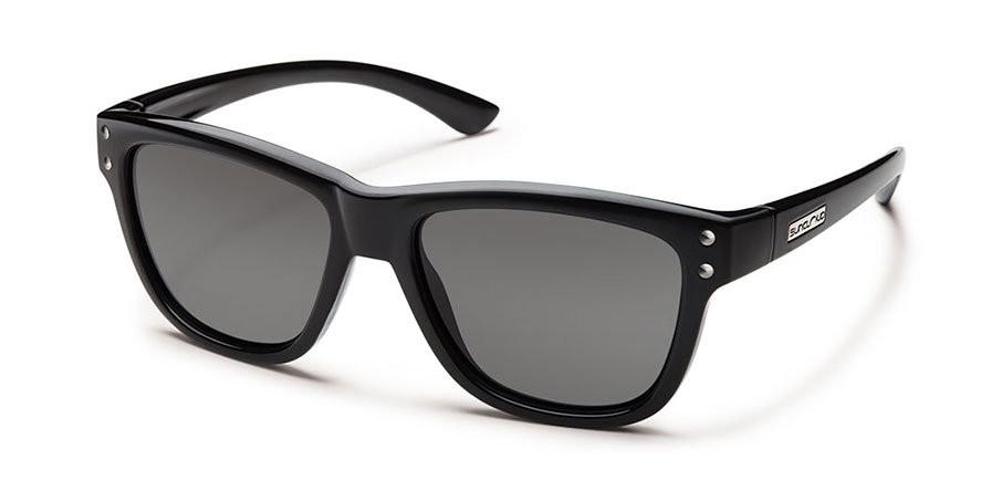 b9a758c65bc2b Suncloud Carob Polarized Sunglasses Small Fit - Polarized World