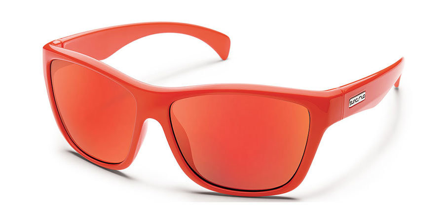 be9dd6b2e2 Suncloud Wasabi Polarized Sunglasses Small Fit - Polarized World