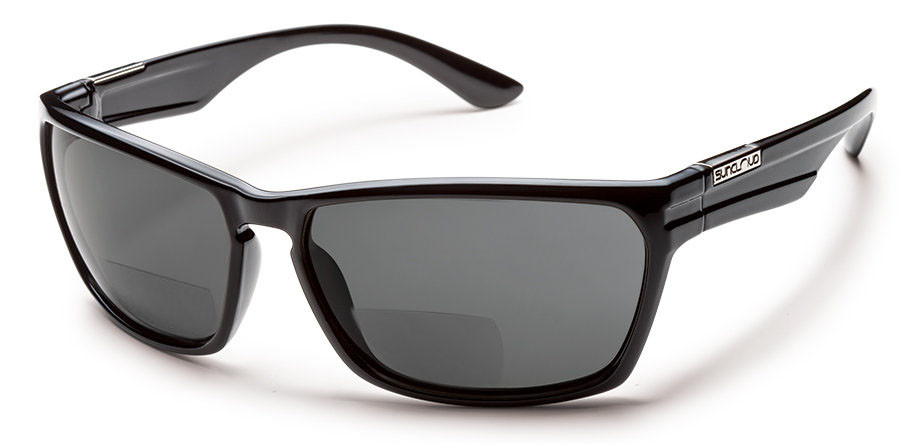 ea2168f430 Suncloud Cutout Polarized Bi-Focal Reading Sunglasses - Polarized World