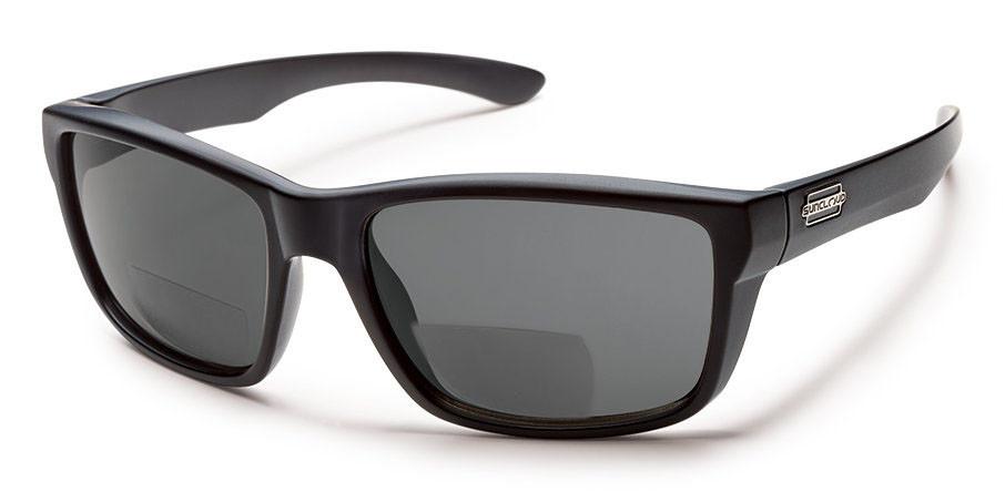 768ad49a83c Suncloud Mayor Polarized Bi-Focal Reading Sunglasses - Polarized World
