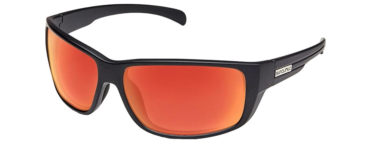 Polarized Lenses Protective Sunglass Sleeve SUNCLOUD Turbine Sunglasses