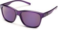 Frosted Purple / Purple Mirror