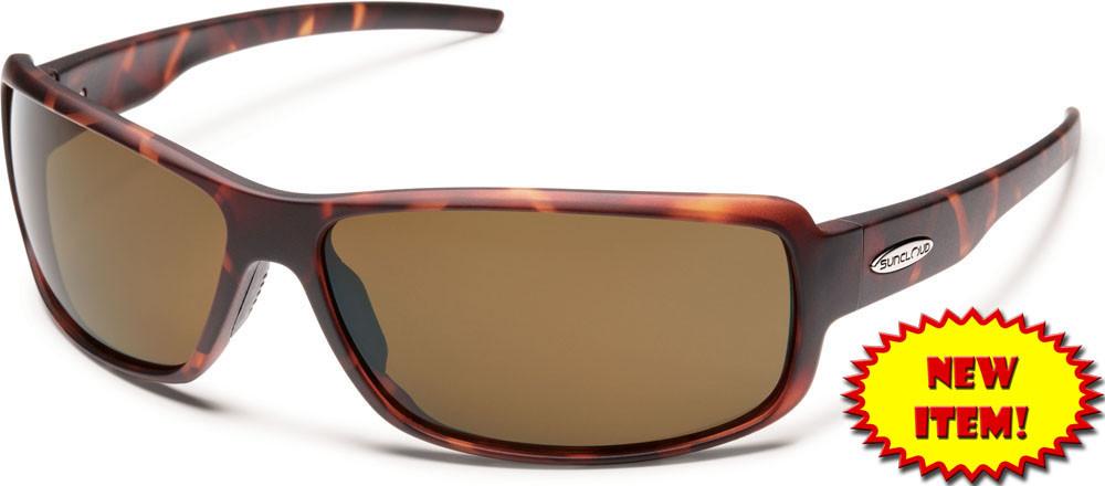 23d6d800e3 Suncloud Ricochet Polarized Sunglasses - Polarized World