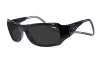 Clic Magnetic Sunglasses Monarch in Black