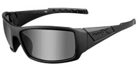 Wiley-X™ Twisted in Matte Black & Polarized Grey