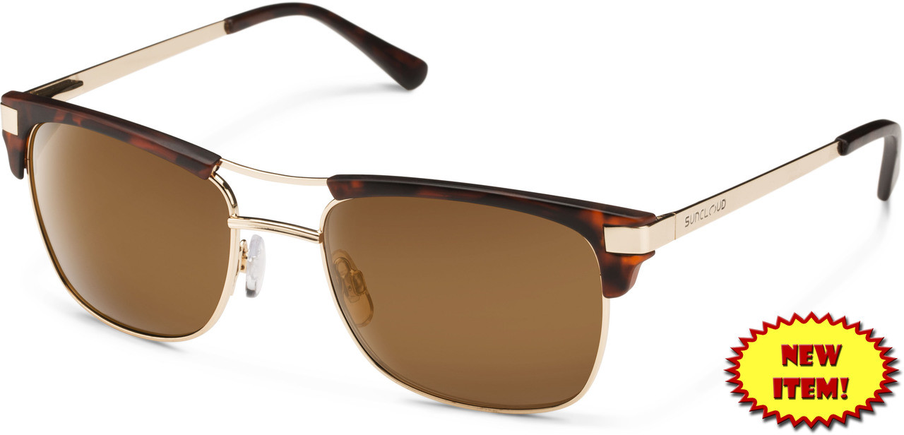 f7bbcd05442 Suncloud Sunglasses Aviator - Shabooms