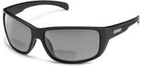 Suncloud Milestone Polarized Bi-Focal Reading Sunglasses