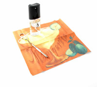 Margarita Cleaning Cloth + Cleaning Spray Kit