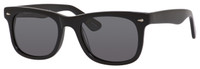 Ernest Hemingway Polarized Sunglass Collection 4721 in Black