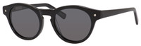 Ernest Hemingway Polarized Sunglass Collection 4722 in Black