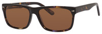 Ernest Hemingway Polarized Sunglass Collection 4723 in Tortoise