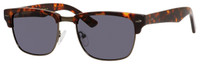 Ernest Hemingway Polarized Sunglass Collection 4729 in Matte-Tortoise